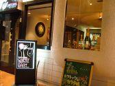 Cafe Bar T'sの雰囲気3