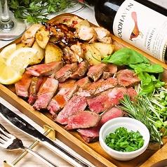 肉バルカッチャン ちょっとその先へ 江古田店のおすすめ料理1