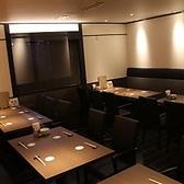 精肉店直営 レストラン やまと 平店の雰囲気2