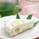 【大根クリームチーズケーキ☆】デザートも楽しめます♪