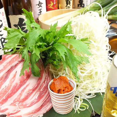 九州の旨いもんがそろった【なか武】。宴会も仕事帰りにも楽しめるお店!