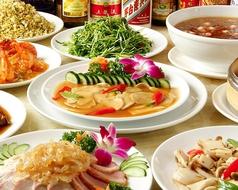 中華料理 家宴の写真