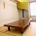 6畳(3~6名)の個室