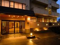 【新神戸駅より徒歩3分】老舗旅館内の料亭で楽しむ四季