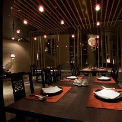 中国料理 チャイナシャドー ANAインターコンチネンタル石垣リゾートの雰囲気1
