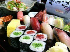 寿司 隆 船橋フェイス店の写真