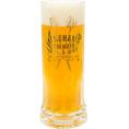 """【飲み放題で飲める!】《""""横浜ビール"""" ピルスナー》日本におけるビール発祥の地、横浜。最高級の原料とチェコ伝統の醸造法を用いたボヘミアンスタイルは多くのビールファンを虜に!喉を過ぎていく華やかなホップの香りと心地よい苦味が癖になる。"""
