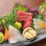 新宿駅スグにある紀州鮮魚と地酒が自慢の和食居酒屋!