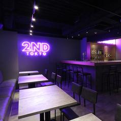 2ND TOKYOの雰囲気1