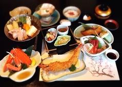 魚々屋 豊橋石巻店のコース写真