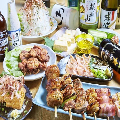 新鮮で旬な食材を使ったお料理を愛情込めてご提供します!