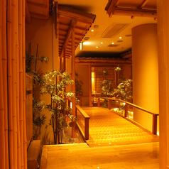 千の庭 川崎東口店の写真