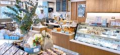 ケーキ・スイーツ・シュクレペール 二子玉川本店の写真