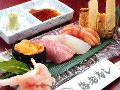 海老寿司のおすすめポイント1