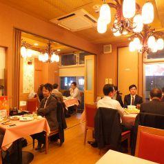 上海食府 恵比寿店のおすすめポイント1