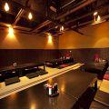 個室Dining 楽 たのし 船橋店の雰囲気1