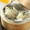 料理メニュー写真牡蠣しゅうまい