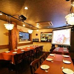 Pizza Terrace Legareの特集写真