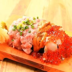 個室で味わう海鮮 軍鶏 馬肉の専門店 叶え家 川崎 2号店のおすすめ料理1
