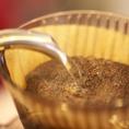 美味しいコーヒーでカフェタイム♪