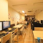 VRゲームバー京都の雰囲気2
