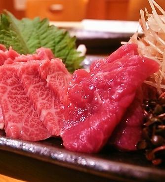 桜藩のおすすめ料理1
