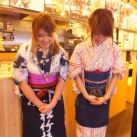 古き良き日本の心でお待ちしております。
