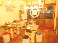 大衆酒場 百崎商店 高松駅前店の雰囲気1
