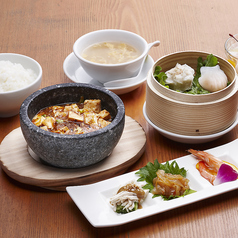 喜神菜館 喜志本店の写真