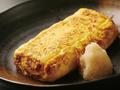 料理メニュー写真ふわふわの玉子焼き