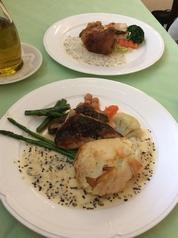 レストラン ラ・パレットの写真