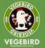 VEGEBIRD ベジバード 豊田市駅前店のロゴ