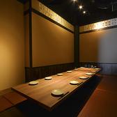 寿司処 きんのだしの雰囲気3