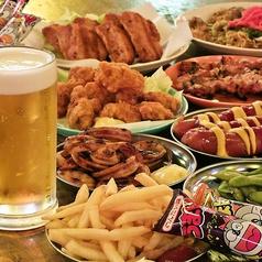 昭和なビアホールのおすすめ料理1