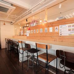 電停のレストラン&バー アルバの雰囲気1