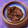 鶏のモミジの黒豆蒸し/蒸しスペアリブ
