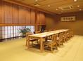 【岳陽】テーブル席8~16名様までお座敷席8~42名様まで