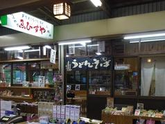 ゑびすや 土産店 大山