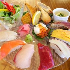長崎海鮮 SARUUUKEY サルーキーのおすすめ料理1