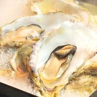 名物!!牡蠣のガンガン蒸し10個1900円~☆
