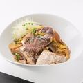 料理メニュー写真大根と鮮魚のあら煮