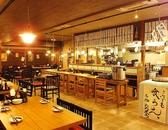大衆酒場 くろべゑ くろべえ 大通本店の雰囲気3