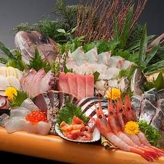 日本海庄や 広島東胡通り店のおすすめ料理1