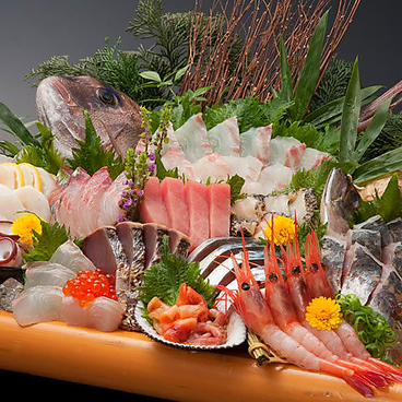 日本海庄や 紀尾井町店のおすすめ料理1