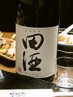 日本酒に合う料理多数