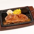 料理メニュー写真サーロインステーキ(150g) 単品