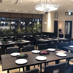 Cafe&Bar SIENA シエナの雰囲気1