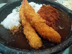 Curry★Lunch&IZAKAYA のんきの写真