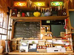 川村農園CAFEのおすすめポイント1