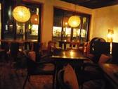 cafe bali gasiの雰囲気3